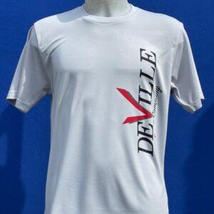 maglietta padel deville moda