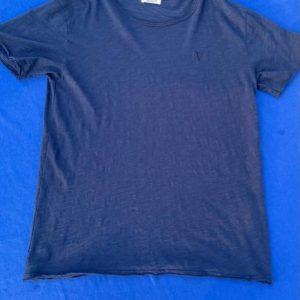 maglietta padel uomo cotone