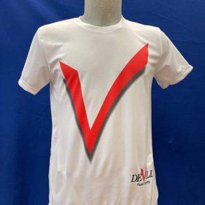 Maglietta T-Shirt Padel